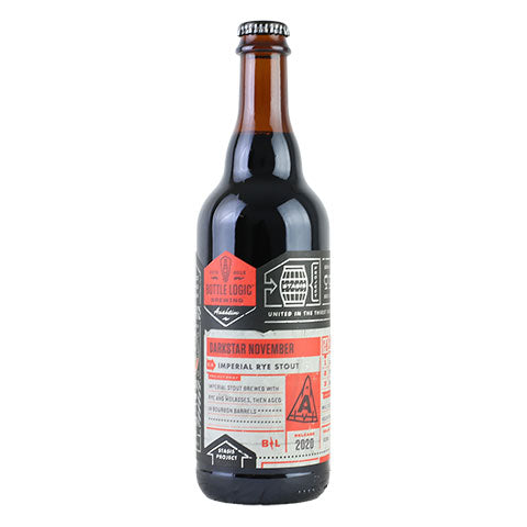 Bottle Logic Darkstar November (2020)