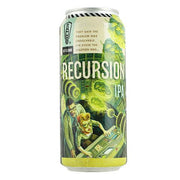 Bottle Logic Recursion IPA