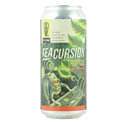 Bottle Logic Teacursion IPA