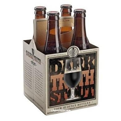 Boulevard Dark Truth Imperial Stout