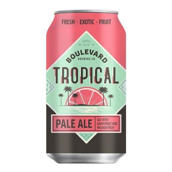 Boulevard Tropical Pale Ale