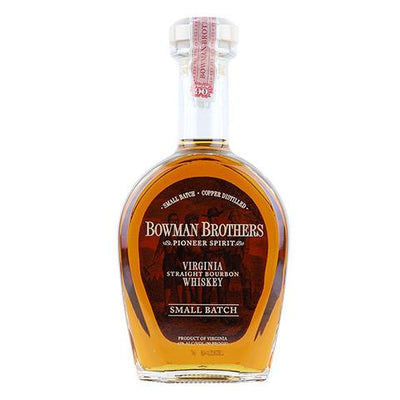 bowman-brothers-small-batch-bourbon-whiskey