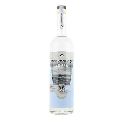 breckenridge-vodka