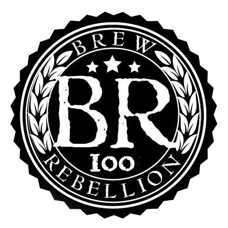 Brew Rebellion Barely Beer Barons Berry Honey Wheat