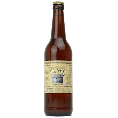 Brouwerij Alvinne Wild West Ale Aged in French Pomerol Barrels
