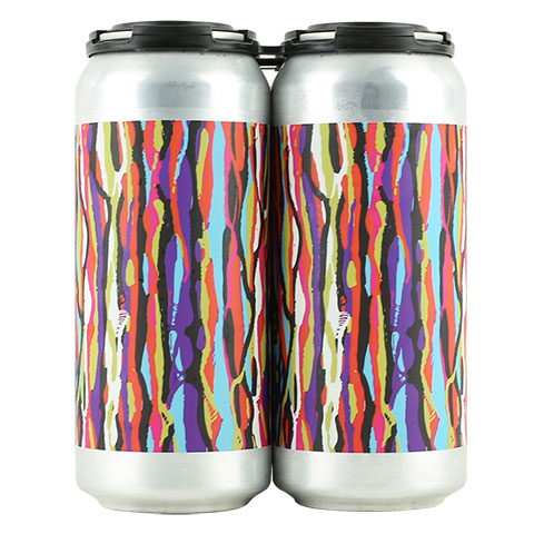 Burley Oak Coogi Sweater Double IPA