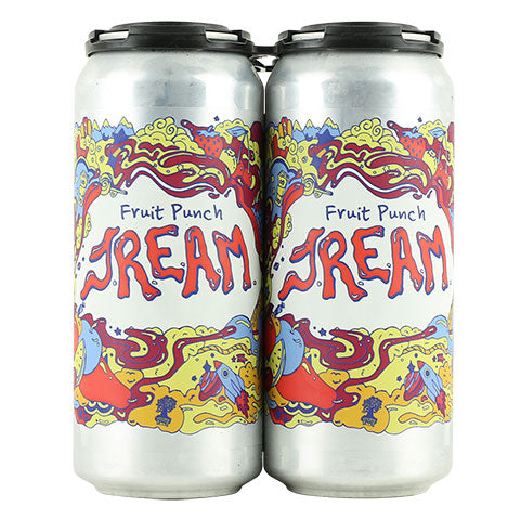 Burley Oak Fruit Punch J.R.E.A.M. Sour