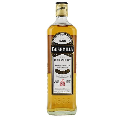 bushmills-1608-triple-distilled-irish-whiskey