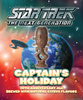Star Trek The Next Generation Captain's Holiday