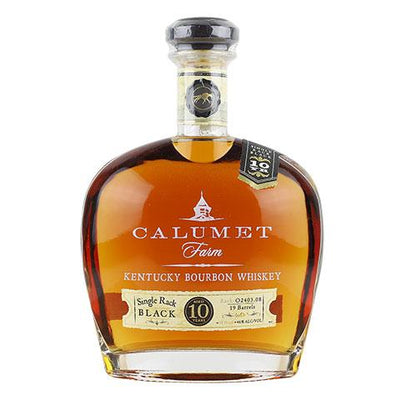 calumet-farm-10-year-old-single-rack-black-bourbon-whiskey
