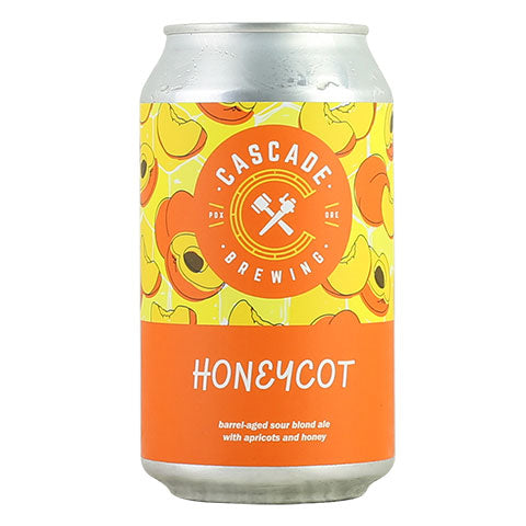 Cascade Honeycot Sour Ale
