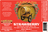 Cascade Strawberry Sour Ale 2014