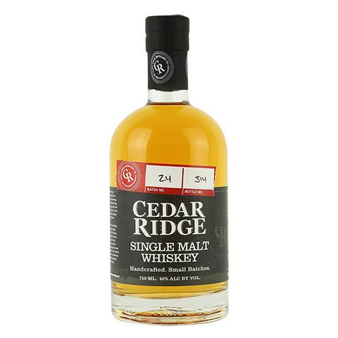 cedar-ridge-single-malt-whiskey