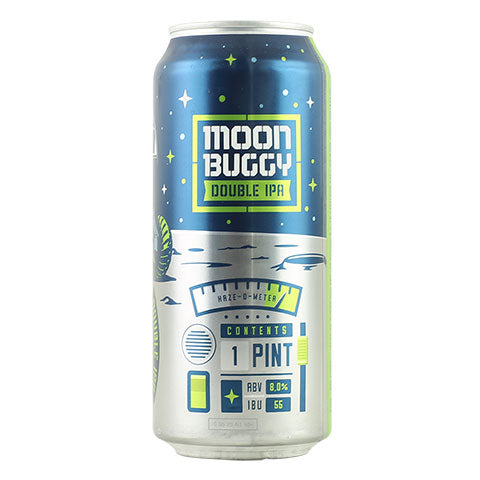 Central Coast Moonbuggy DIPA
