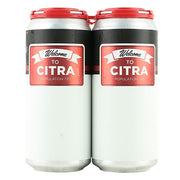 Chapman Crafted Welcome To Citra IPA