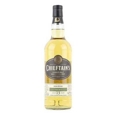 chieftains-bowmore-13-year-old-single-malt-scotch-whisky