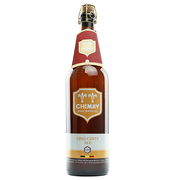 Chimay Cinq Cents (white)