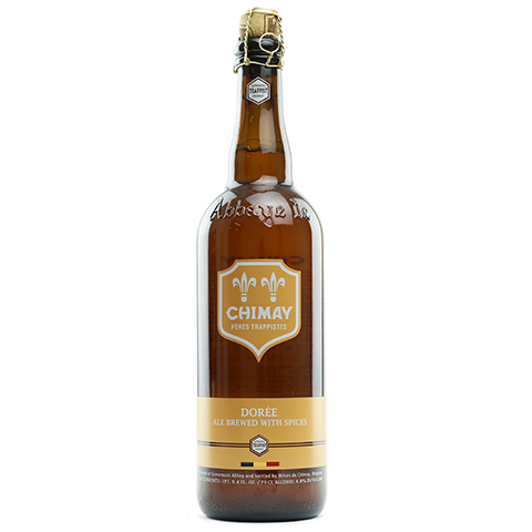 Chimay Doree Gold