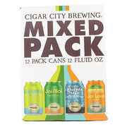 Cigar City Mixed 12-Pack