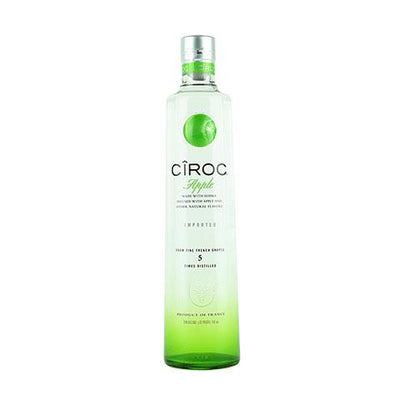 ciroc-apple-vodka
