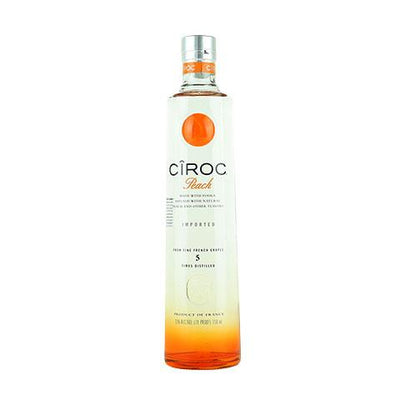 ciroc-peach-vodka