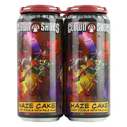 Clown Shoes Haze Cake Hazy DIPA
