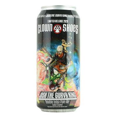Clown Shoes Josh The Guava King DIPA