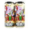 Clown Shoes Space Cake #7 Double IPA
