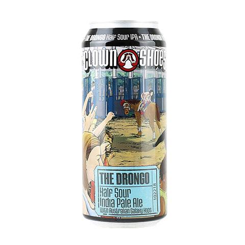 clown-shoes-the-drongo-half-sour
