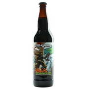 Clown Shoes Undead Party Crasher Smoked Imperial Stout