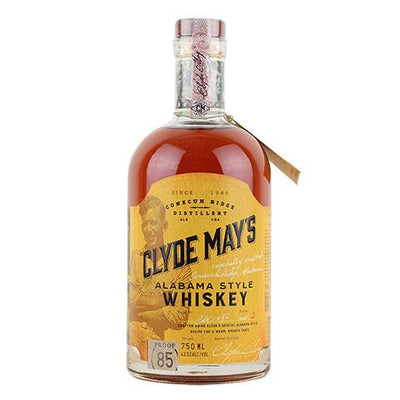 clyde-mays-alabama-style-whiskey
