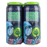 Common Space Space Trees IPA