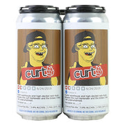 Cooperage Curt Pale Ale