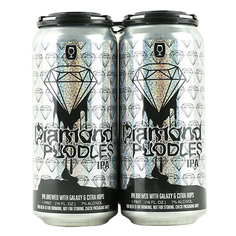 Cooperage Diamond Puddles IPA