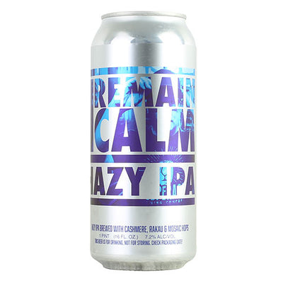 Cooperage I Remain Calm Hazy IPA