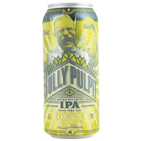 council-bully-pulpit-ipa