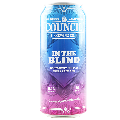 council-in-the-blind-ipa