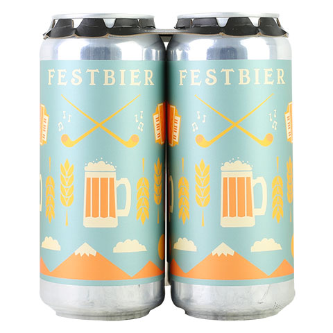 Crooked Stave Festbier