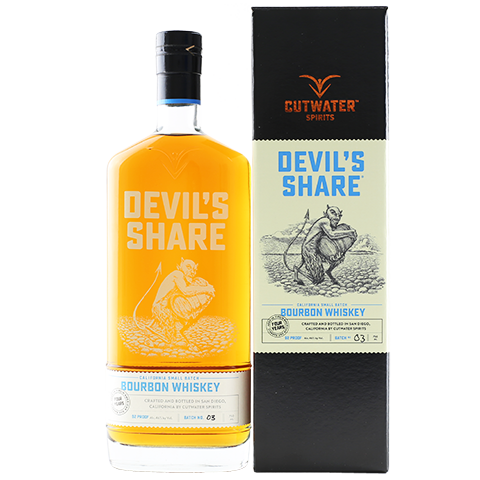 cutwater-devils-share-bourbon-whiskey