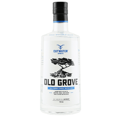 cutwater-old-grove-gin