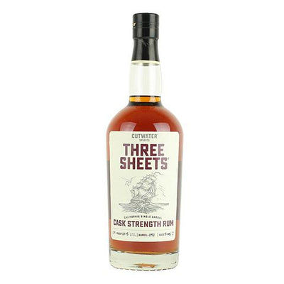 cutwater-three-sheets-cask-strength-rum