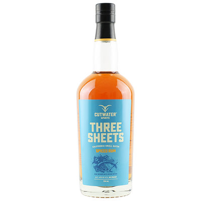 cutwater-three-sheets-spiced-rum