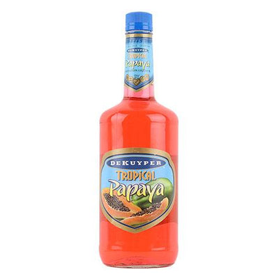 dekuyper-tropical-papaya-imitation-liqueur