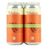 Double Nickel Westfalia West Coast IPA
