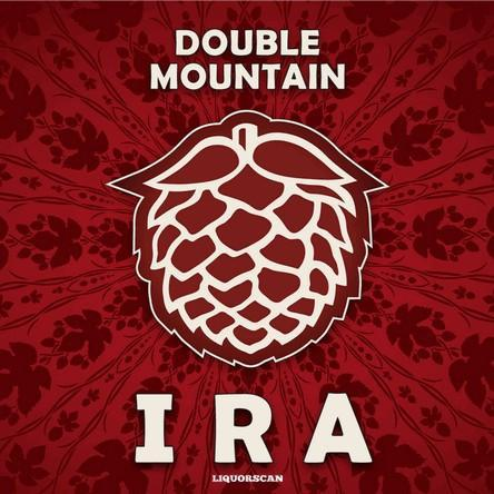 Double Mountain IRA (Imperial Red Ale)