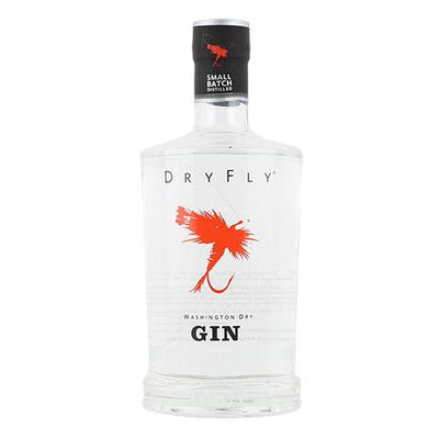 Dry Fly Washington Dry Gin