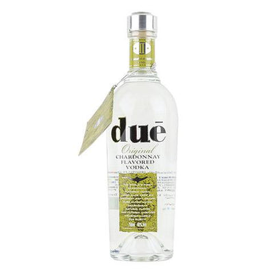 due-chardonnay-flavored-vodka