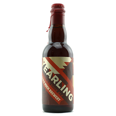 Eagle Rock Yearling Flanders Red Ale