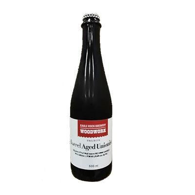 eagle-rock-unionist-belgian-pale-ale-aged-in-red-wine-barrels
