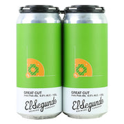 El Segundo Great Cut IPA